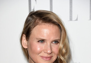 Renée Zellweger Defends 'Bridget Jones\'s Baby' Over Slut Shaming