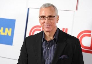 Dr. Drew Loses HLN Show After Hillary Clinton Comments