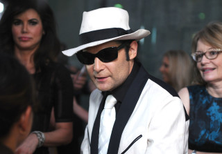 Billy Bush & Tamron Hall Invite Corey Feldman Back on 'Today' (UPDATE)