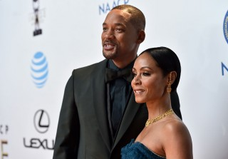 "Will Smith Admits to Couples Counseling, ""Dark Times"" With Jada"