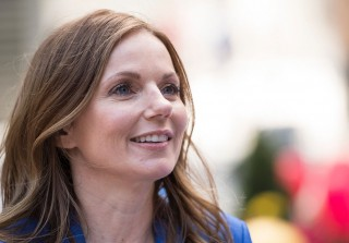 "Geri Halliwell Gets Real About ""Bloody Dangerous"" Bulimia Battle"