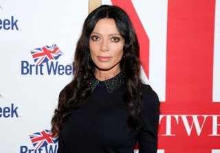 'RHOBH' Alum Carlton Gebbia Pulled Out of Club on a Stretcher
