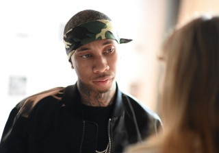 Tyga Owes Another Landlord Thousands For Damages