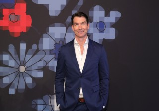 Is Jerry O'Connell the 'Scream Queens' Season 2 Villain? (PHOTO)