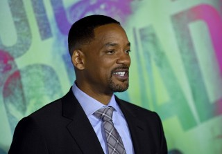 "Will Smith ""Paid Big Bucks"" to Rumored Gay Lover — Report"