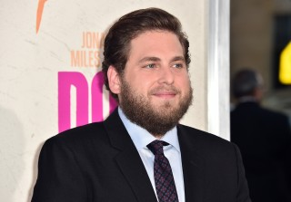 Jonah Hill Overdosed While Filming 'The Wolf of Wall Street'