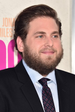 Jonah Hill War Dogs
