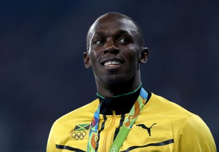 Usain Bolt's Girlfriend Reacts to His Cheating on Social Media