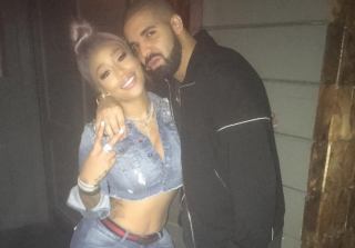 Jessica Dime Clarifies Her Relationship Status With Drake (VIDEO)