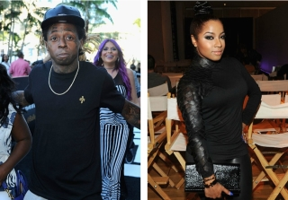 Lil Wayne Rushes to Ex Toya Wright's Side After Tragic Loss