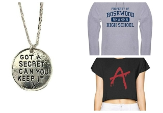 13 Items Every \'Pretty Little Liars\' Fan Needs in Their Life