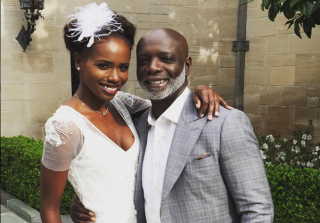 RHoA\'s Peter Thomas Is Going to Be a Grandfather! (PHOTO)