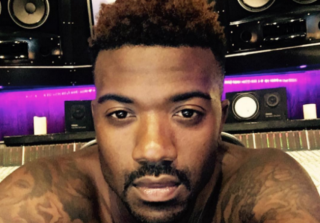 Ray J. Addresses Rumors He Hit on Malia Obama on Twitter (VIDEO)