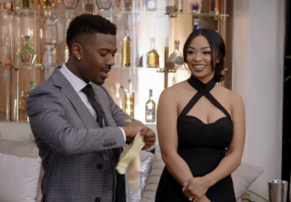 4 Biggest Moments From \'Love & Hip Hip Hollywood\' Season 3, Episode 2