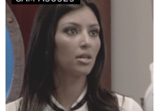 Kim Kardashian Made an Appearance on 'The Hills' 10 Years Ago (VIDEO)