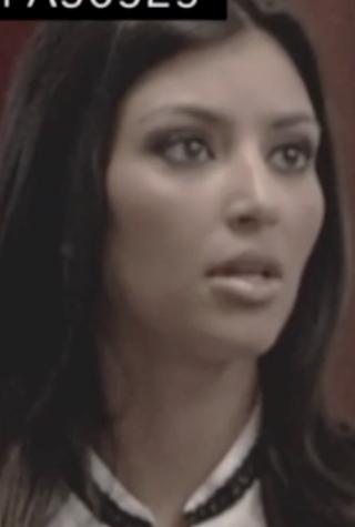 Kim Kardashian The Hills