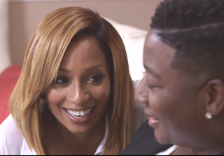\'Love & Hip Hop Atlanta\' Season 5 Reunion: Are Yung Joc & Karlie Redd Back Together? (VIDEO)