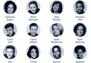 Taran Killam, Jay Pharoah, Jon Rudnitsky Leaving 'Saturday Night Live'