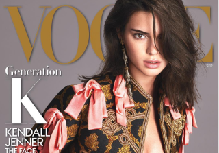 Kendall Jenner Opens Up About Caitlyn Jenner\'s Transition