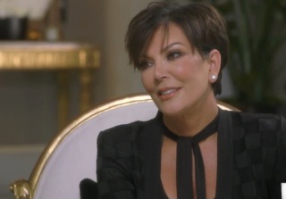 Kris Jenner Receives Message From Caitlyn Jenner's Father & Brother (VIDEO)