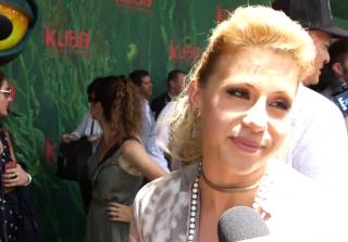 """Jodie Sweetin Reveals """"Fuller House"""" Has """"Given Up"""" on Olsen Twins"""
