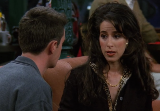 'Friends' Star Maggie Wheeler Looks So Different 22 Years After Playing Janice