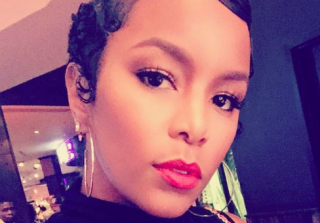LeToya Luckett Secretly Divorces Husband of Three Months, Rob Hill Sr.