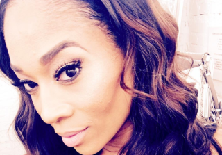 Did Mimi Faust Quit 'Love & Hip Hop Atlanta' Ahead of Season 6?