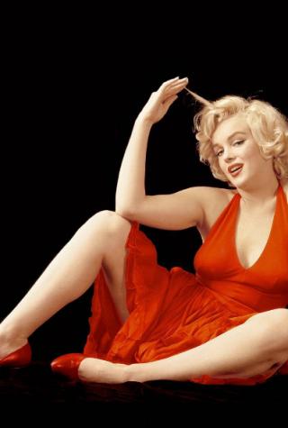 Marilyn Monroe Flawless