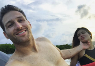 5 Things to Know About Juan Pablo Galavis's New Girlfriend, Osmariel Villalobos