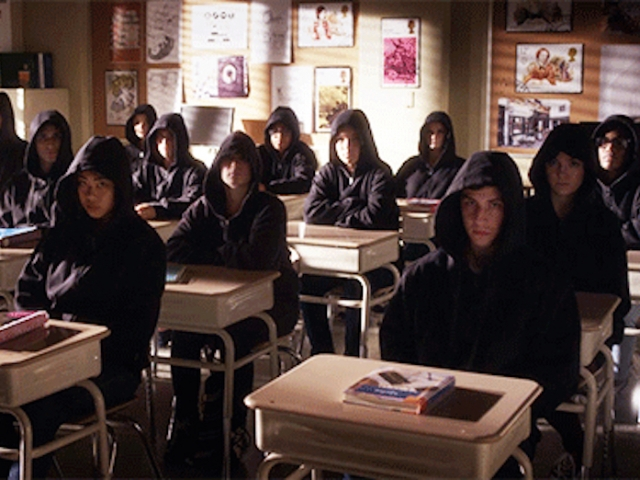 PLL Ali DiLaurentis Class of As