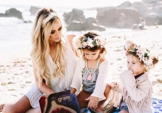 Amanda Stanton's Ex-Husband: She's Putting Fame Before Her Daughters