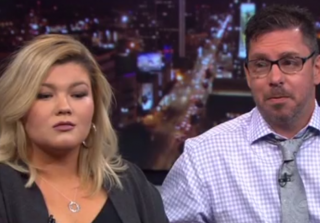 "Amber Portwood's Fiance Matt Baier: ""I Owe $0 in Child Support"" (VIDEO)"