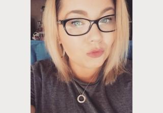Teen Mom OG's Amber Portwood Looks Tiny in New Selfie (PHOTOS)