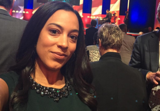Political Commentator Angela Rye Shades Trump Supporter With Beyoncé Lyrics (VIDEO)