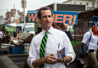 Anthony Weiner\'s Wife Announces Separation After Latest Sexting Scandal (UPDATE)