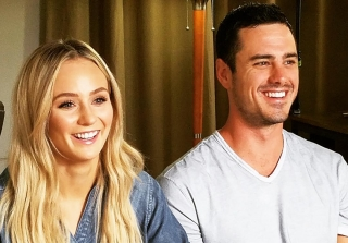 Sneak Peek of Ben & Lauren's Double Date with JoJo & Jordan! (VIDEO)