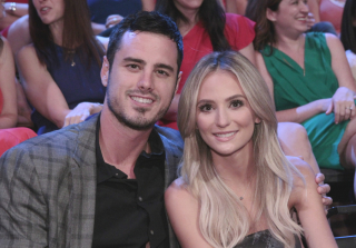 Lauren Bushnell Reveals Wedding Date, Plans to Film Wedding!