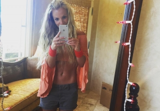 13 Sexy Photos Proving Britney Spears Is Ready For Her VMAs Comeback