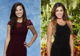 "Feud Alert! 'BIP' Star Lace Morris ""Can't Stand"" Caila Quinn (VIDEO)"