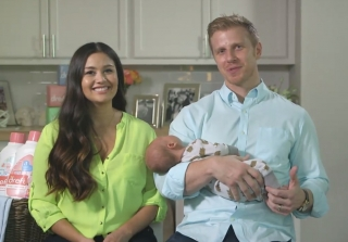 Sean & Catherine Lowe's Dallas Home Gives Us Real Estate Envy (VIDEO)