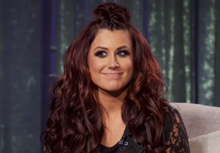 Teen Mom 2's Chelsea Houska Knows the Sex of Her Baby and We're Dying