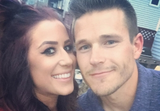 More Photos From Chelsea Houska & Cole DeBoer's Wedding Revealed!