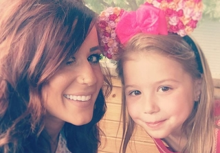 Chelsea Houska Shares Pregnancy Update, Wants a Natural Birth