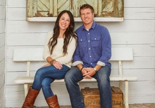 Chip & Joanna Gaines Not Happy About 'Fixer Upper' Homes Being Rented