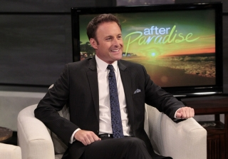 Chris Harrison Hints He Was Fired as 'After Paradise' Host