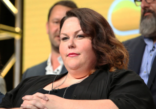 Chrissy Metz: Plus-Size Characters Can't Always Be the Punchline