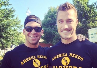 Cody Sattler Bonds With Pal Chris Soules After Michelle Money Split (PHOTO)