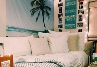 What Does Your Dorm Room Say About You? (QUIZ)