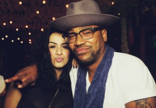Columbus Short Engaged, Expecting Baby Months After Drama — Report